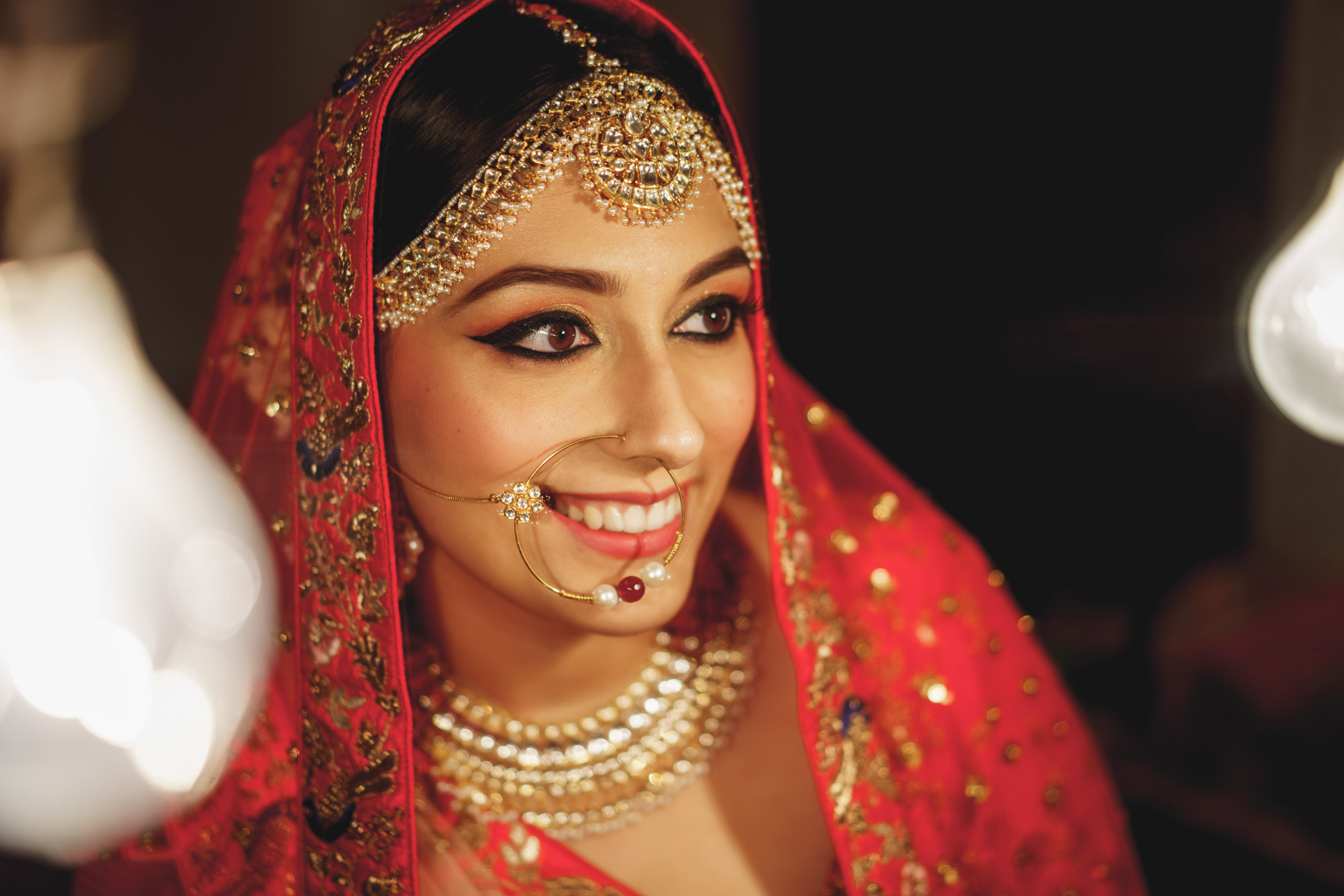 This is Why You Should Definitely Wear Maang Tikka On Your Wedding Day!
