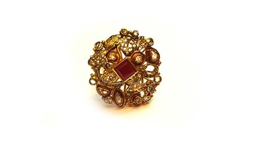 Argentum – Designer Jewelry by Nadia Chottani