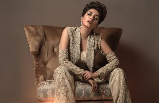 Asim Jofa's New Bridals Are a Treat for Both the Traditional and Modern Bride