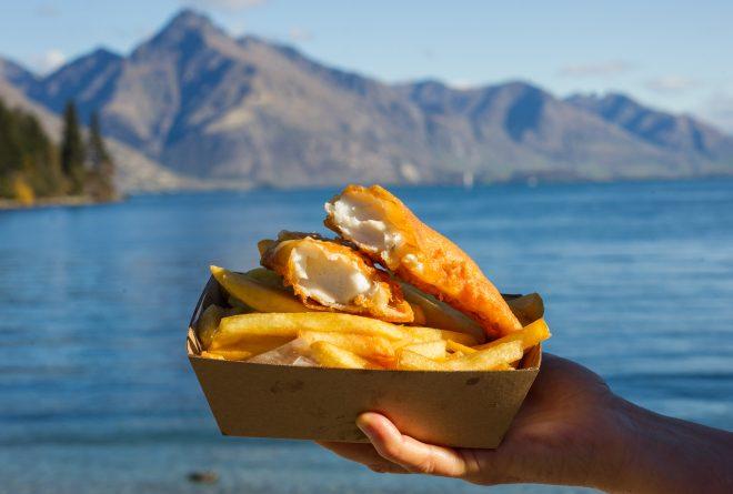 6 Halal-Food Friendly Honeymoon Destinations For Hardcore Foodie Couples