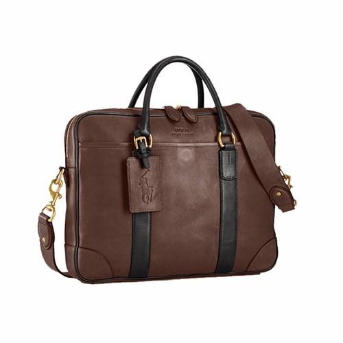 The Commuter Bag – Ralph Lauren