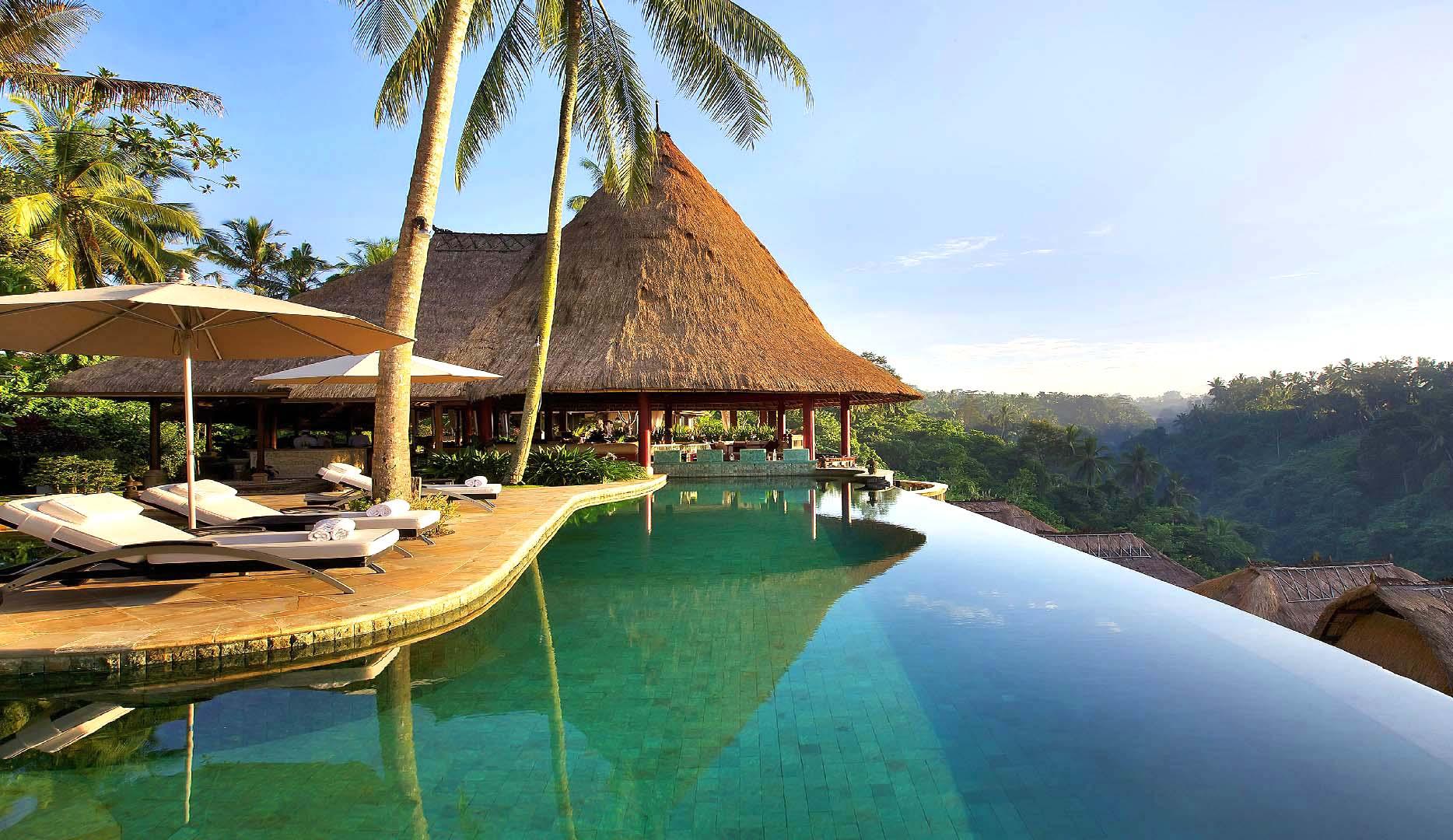 11.Bali, Indonesia