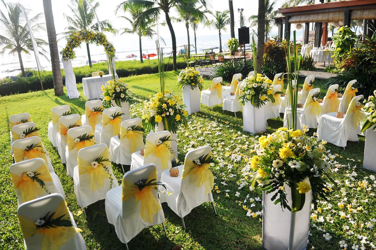 1.Bali Mandira Beach Resort & Spa in Indonesia
