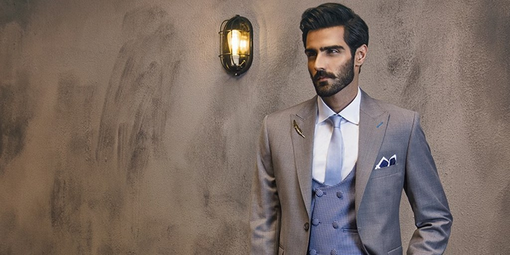 Best Wedding Style Tips For Tall Men