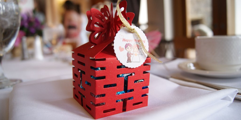 Weddings Around The World: Chinese Wedding Favors Ideas You Would Want To Steal