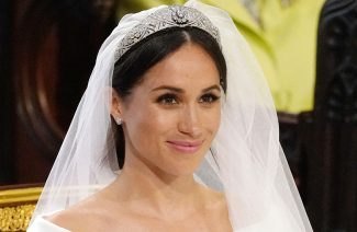 Royal Wedding Tiaras Over The Centuries