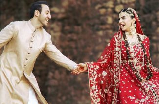 Take Inspiration From The Couples who Nailed their Wedding Look!
