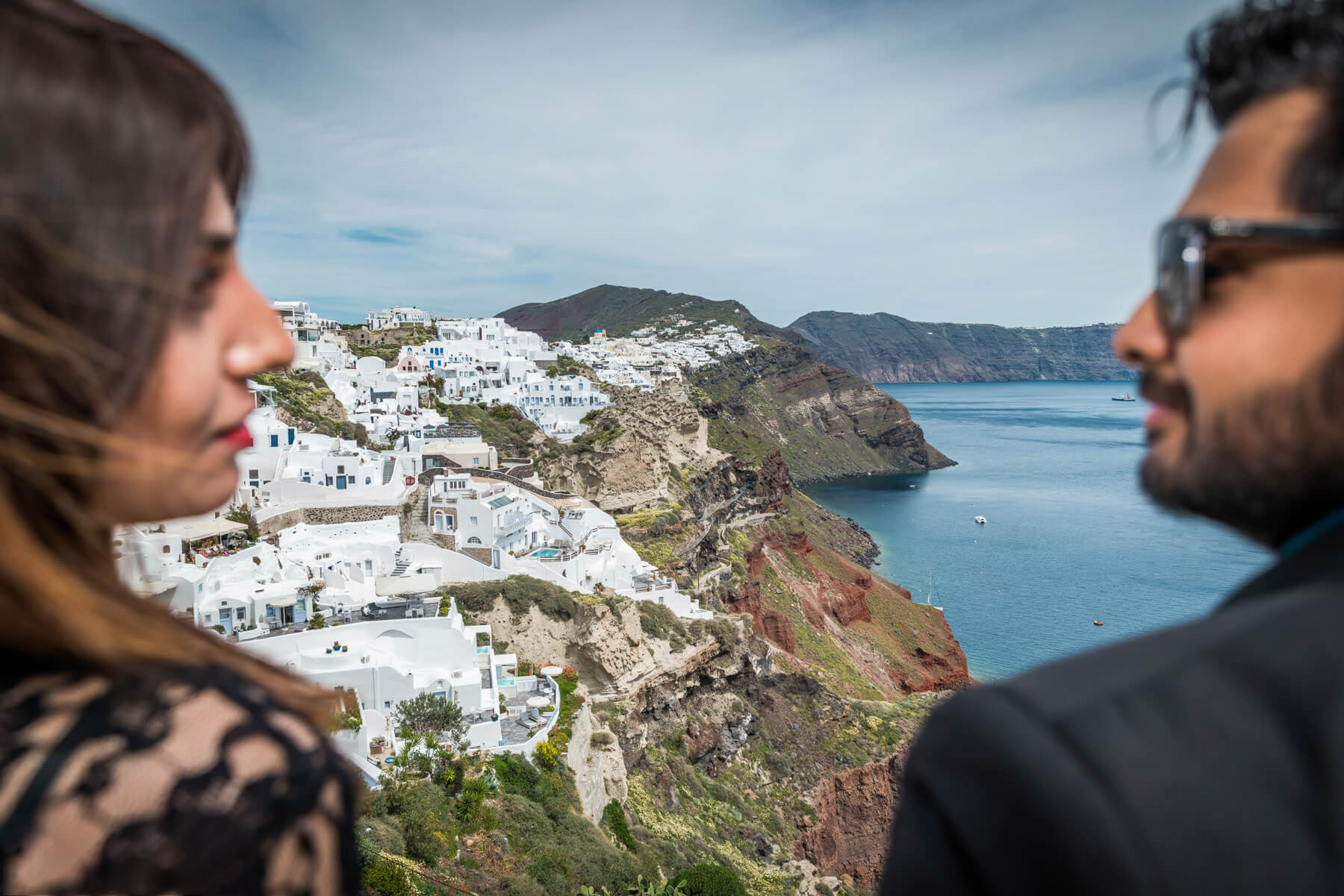 How To Not Lose Your Wedding Jewelry On Your Honeymoon!