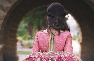 Secrets for Long Lasting Wedding Hair