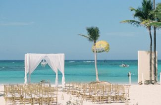 Say 'Qabool Hai' At These Ten Beach Wedding Destinations in Asia