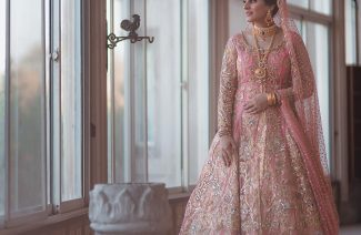 The Magical Anecdotes Of Beads & Sequins, As Told By The Modern Bride