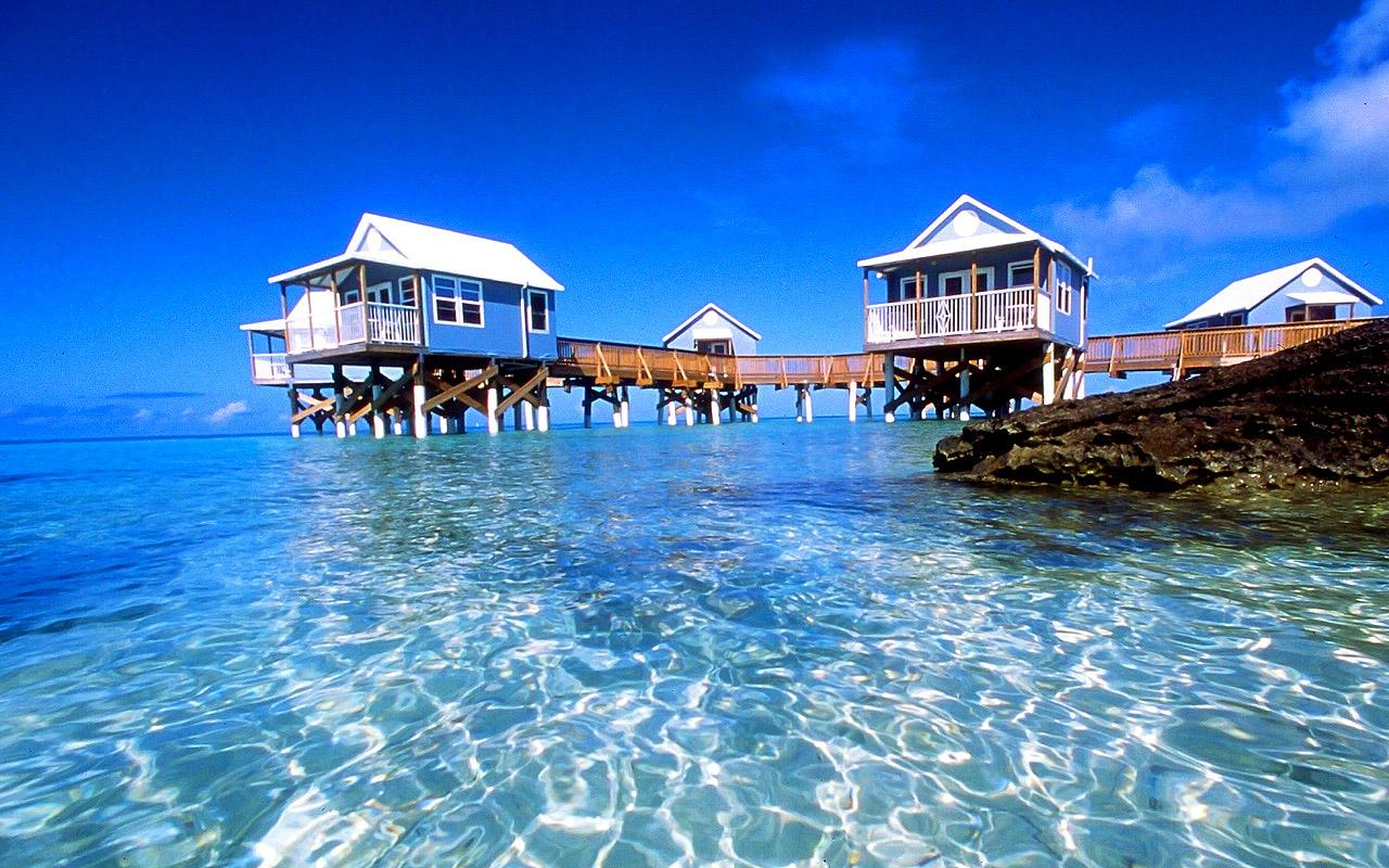 9.Bermuda