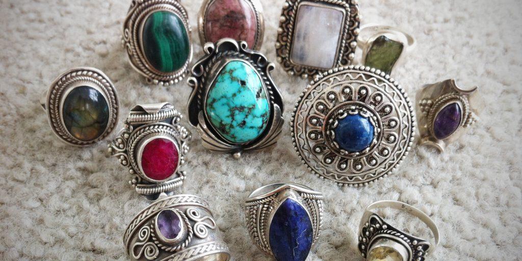 Blue Nile's Top Ten Gemstone Jewelry Items