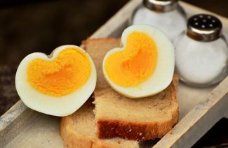 The Road To Weight Loss Made Easy With This Simple Boiled Egg Diet Plan