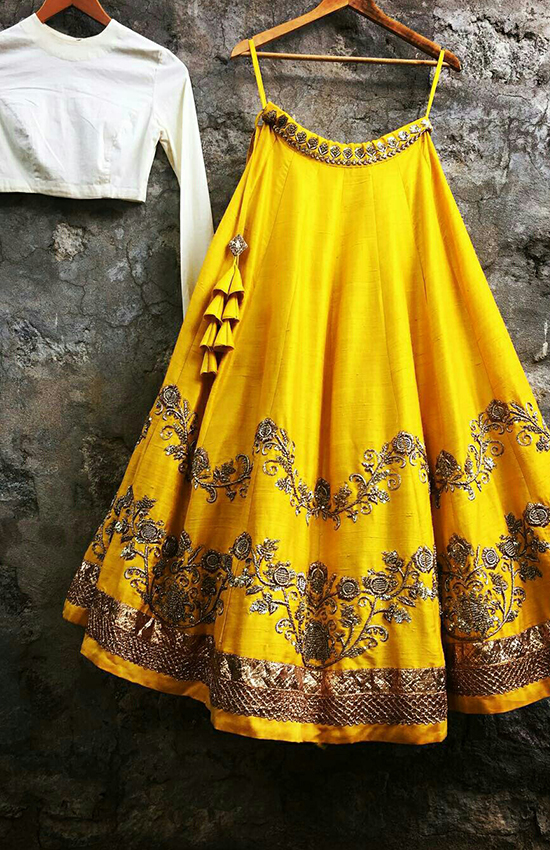 1.Combo for Bridal Dress