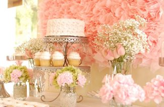 5 Captivating Themes You Can Follow For Your Bridal Shower