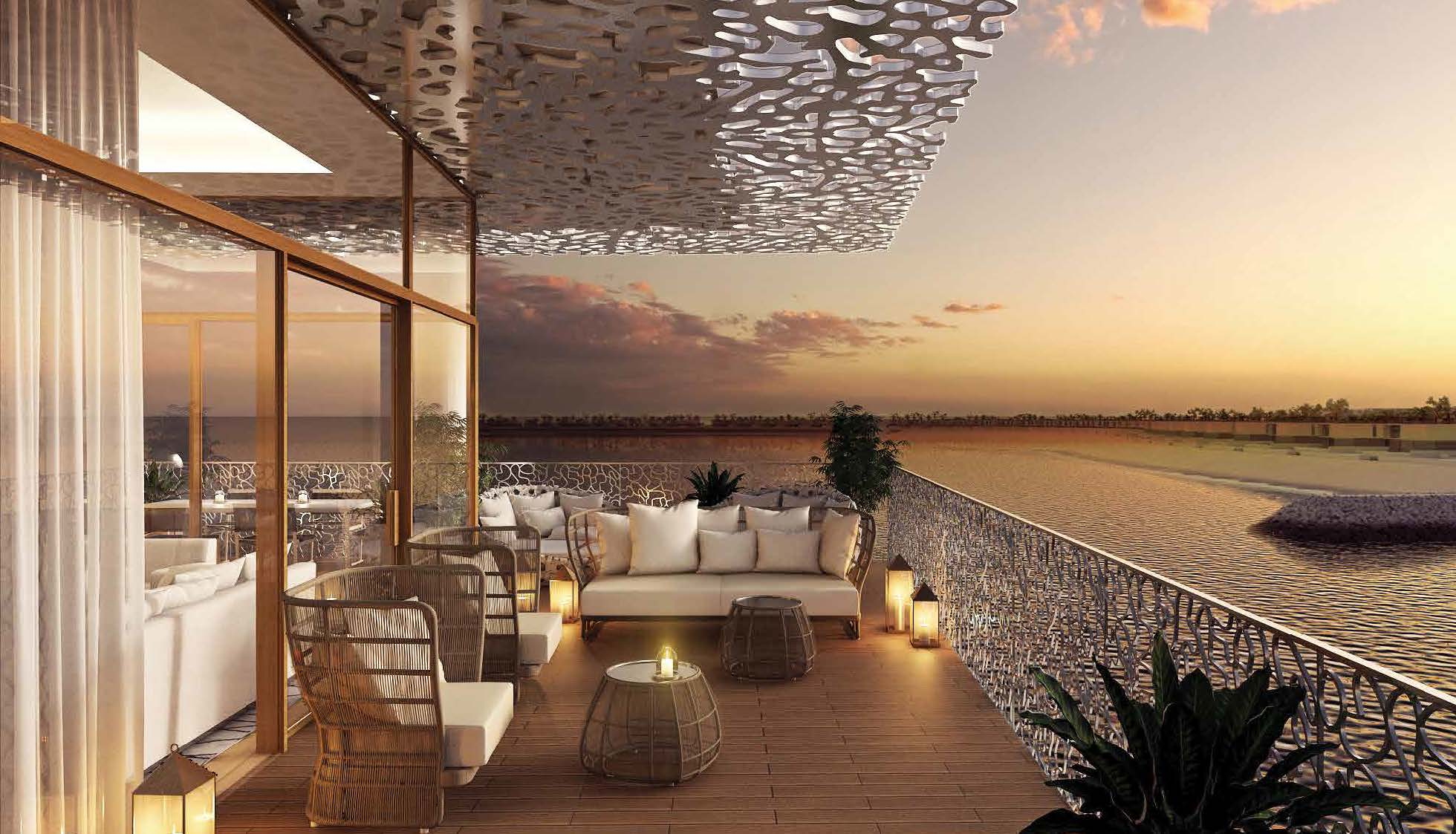 8.	Bulgari Hotel & Resorts, Dubai