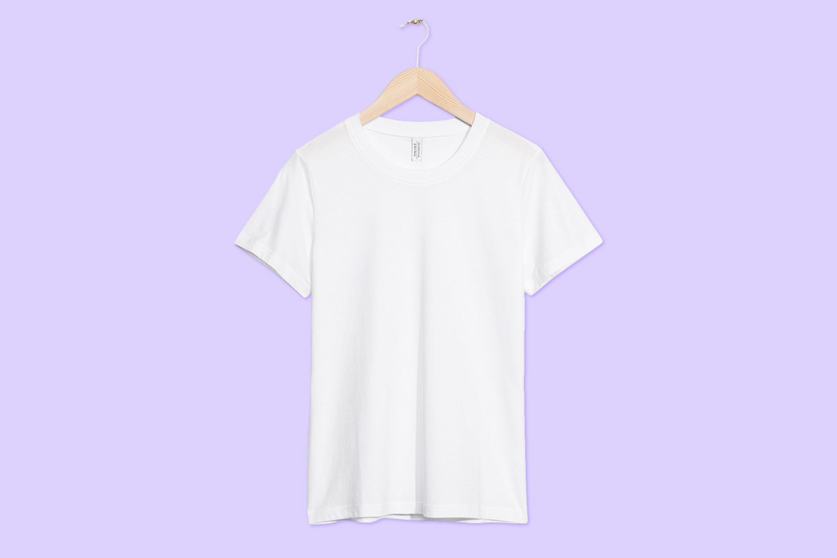 5.Four Casual T-shirts