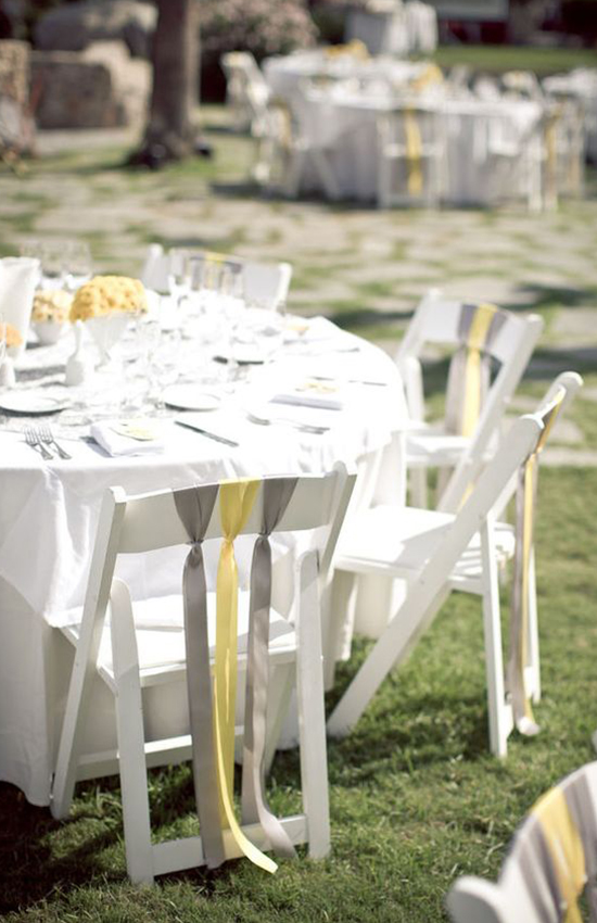 4.For Chair Sashes