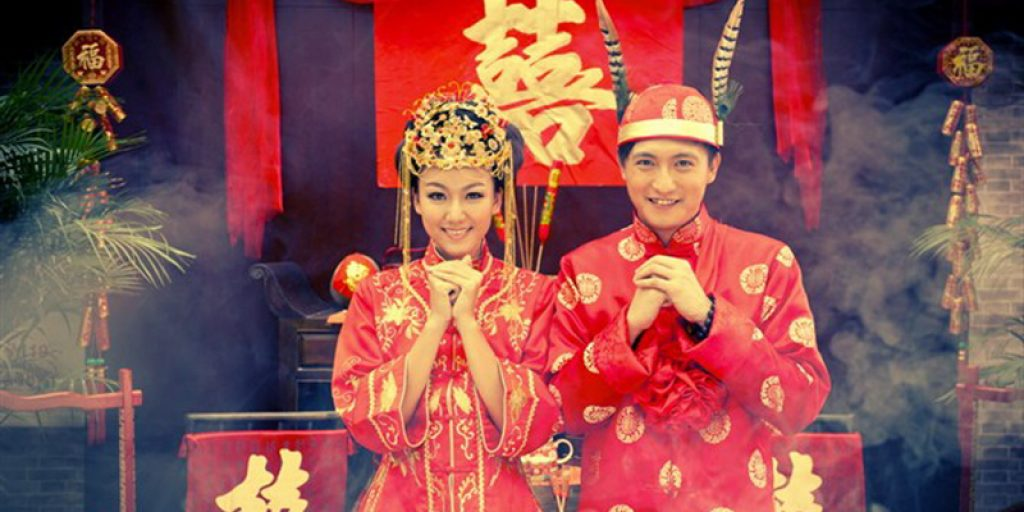 Weddings Around the World: 5 Interesting Rituals from Chinese Wedding Traditions