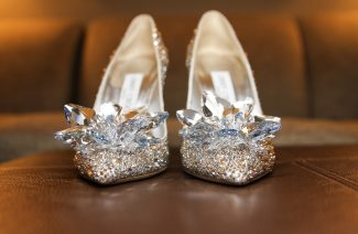 10 Jimmy Choos For You To Try On For Your Wedding Day