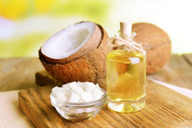 The Surprisingly Unreal Health Benefits Of Coconut Oil