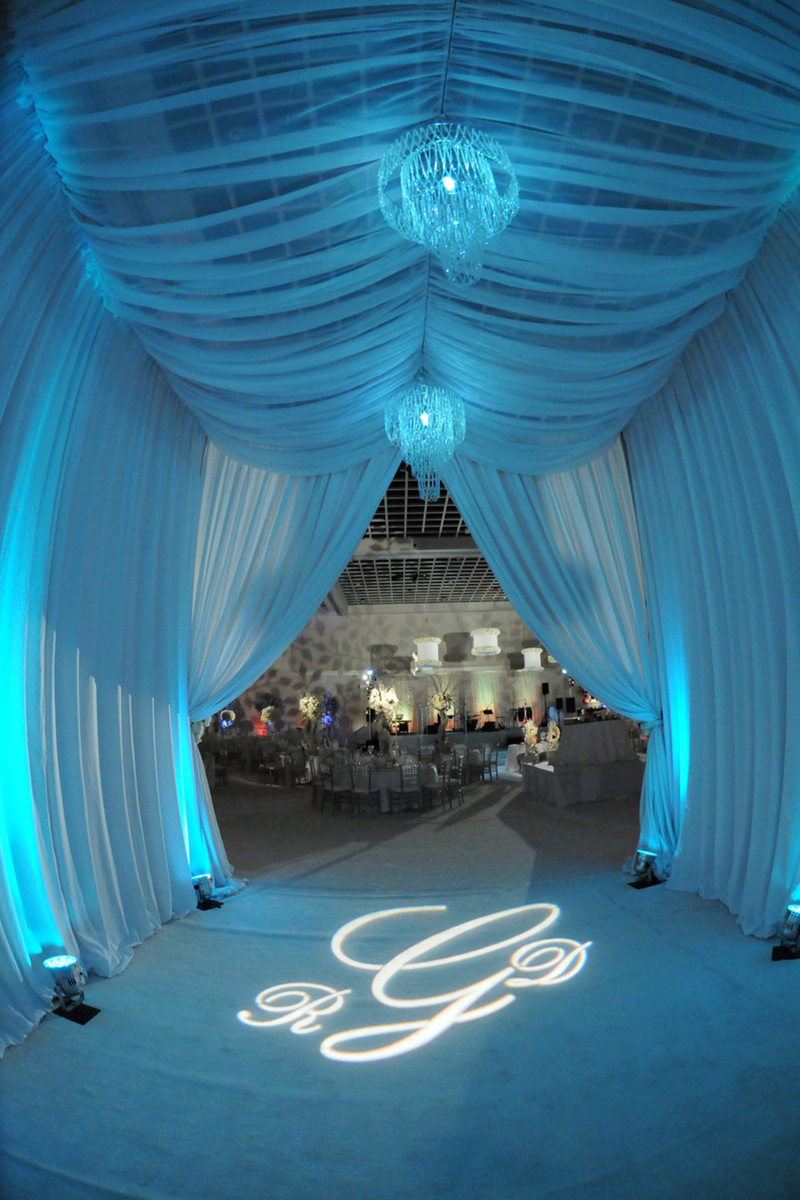 11.Enhance the Ambiance with Creative Lighting: