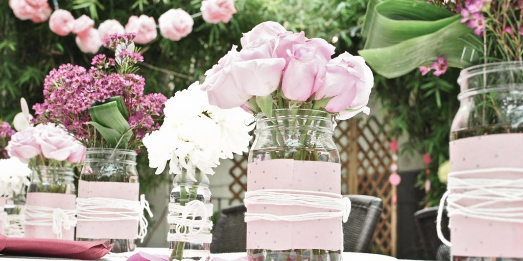Take Your Bridal Shower To Another Level With These Décor Hacks!