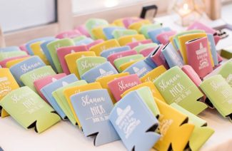 Factors You Should Consider While Selecting Destination Wedding Favors