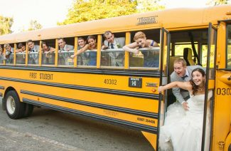 Things to Avoid while Arranging Destination Wedding Transportation