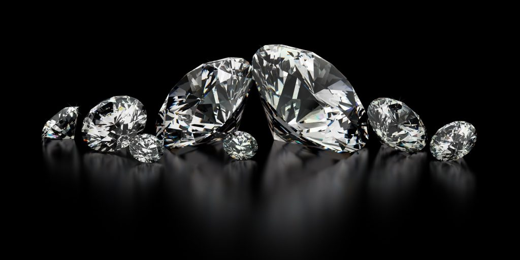 How Diamond Became The Ultimate Choice For An Engagement Ring