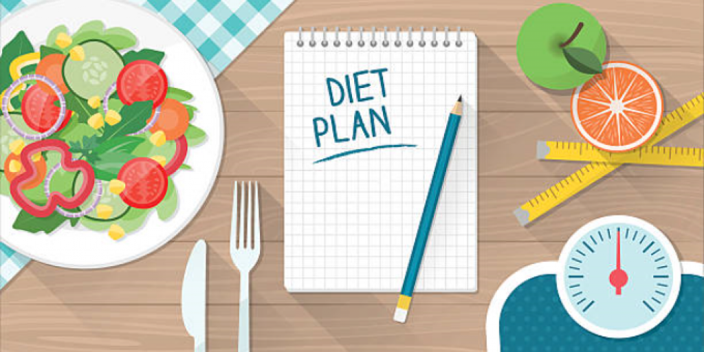 4 Things to Know before starting that wedding diet plan