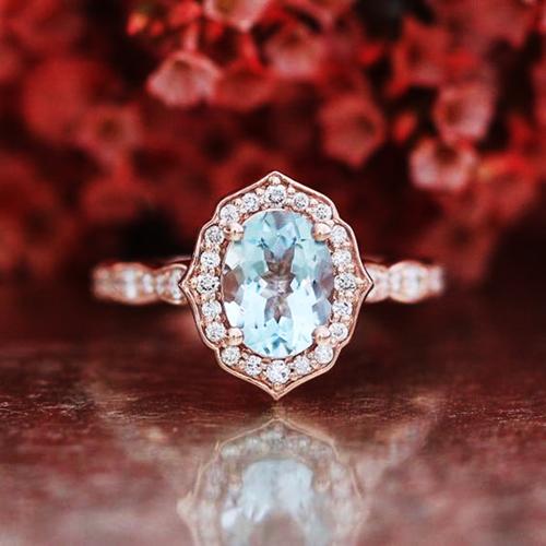 Cinderella's Ring