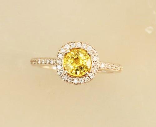 Belle's Ring