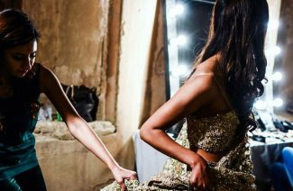 9 Tips For The Perfect Wedding Dress Fitting