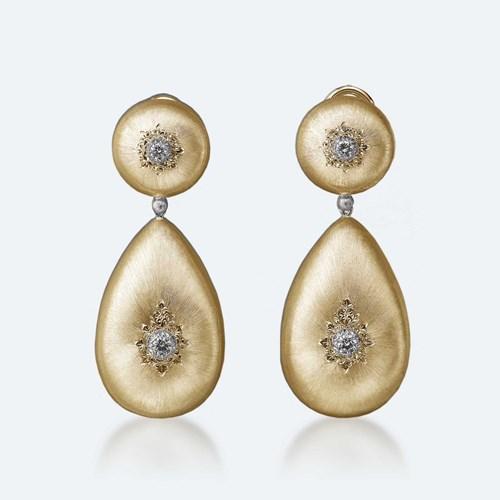 Macri Pendant Earrings
