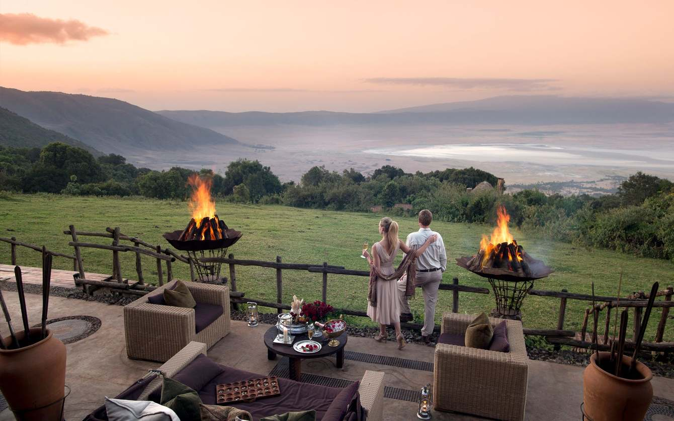 3.East Africa: