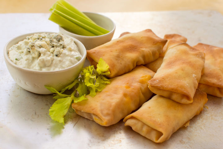 Egg Rolls with Cheese Dip.jpg