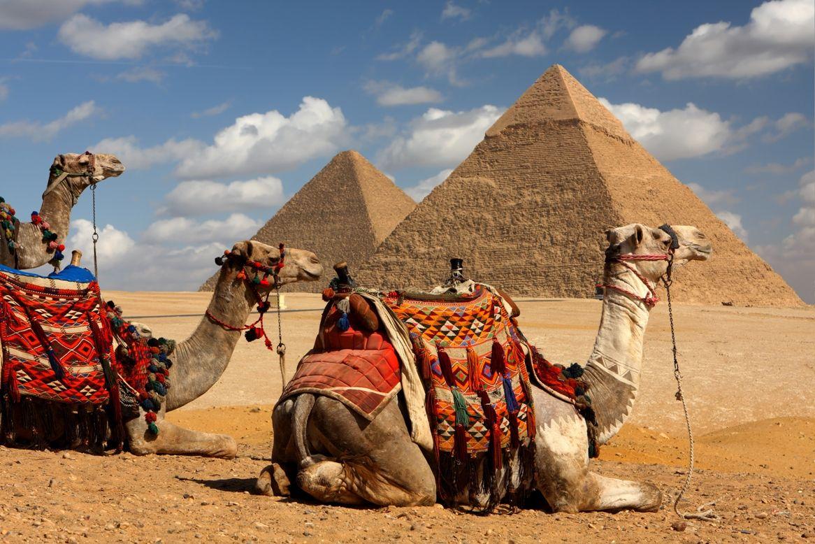 7.Egypt, Africa