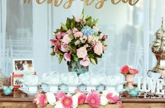 10 Chic DIY Ideas You Will Not Resist to Add in Your Engagement Party Décor!