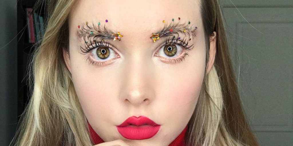 These Latest Eyebrow Trends Are Not What We Need!