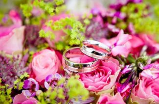 Floral Frenzy: All The Summer Blooms You Need At Your Wedding