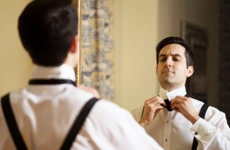 Groom's Guide: 10 Must-Have Getting Ready Shots for the Groom