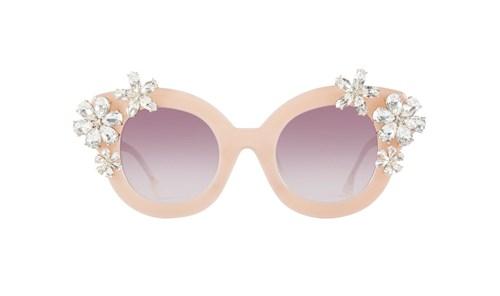 Alice + Olivia Sunglasses