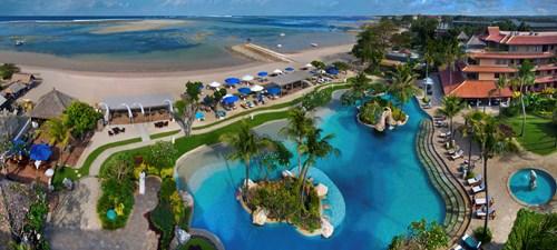 2.Grand Aston Bali Beach Resort 4.5, Bali