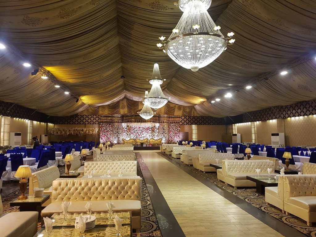 Top Wedding Marquees in Lahore For a Dreamy Wedding Day