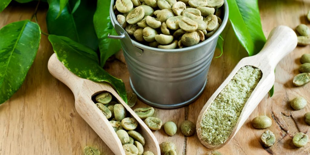 8 Health Benefits of Green Coffee on your Health