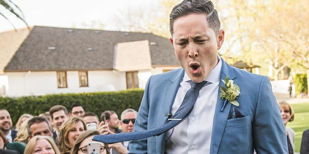 The Only Wedding Attire Planner That Is Essential For Every Groom