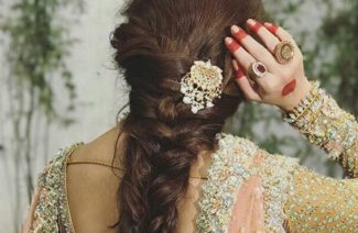 How to Pamper Your Hair Before They Style You Up On The Wedding Day!