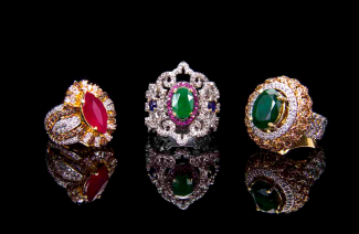 10 Rings By Hamna Amir Jewelry That Are Perfect To Say